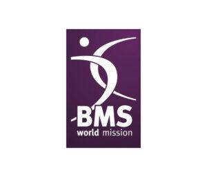 Baptist Missionary Society BMS Logo