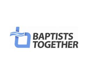 Baptist Union UK Logo