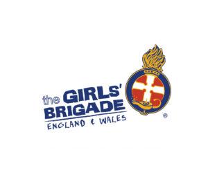Girl's Brigade Logo