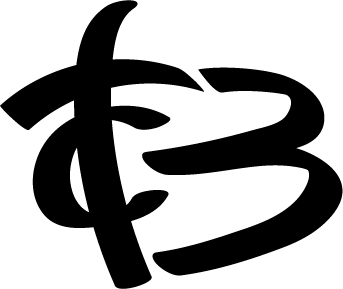 TBC Logo 2 Black